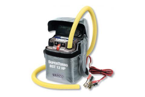 Электрический насос Bravo BST12 HP