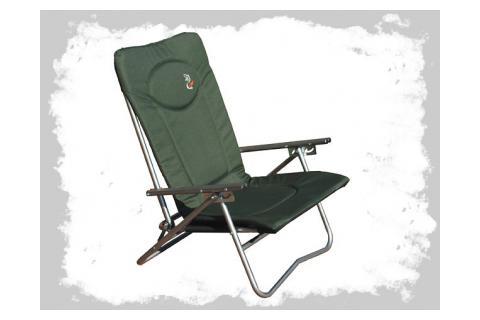 Кресло карповое складное Elektrostatyk F9