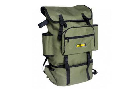 Рюкзак рыболовный SALMO 20+10 л H-1950