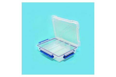 Коробка пластмассовая водонепроницаемая Salmo