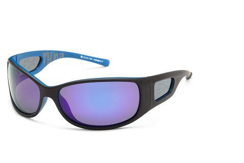 Очки поляризационные Solano  FL1181 (с чехлом)