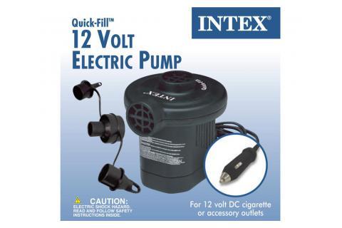 Электрический насос INTEX