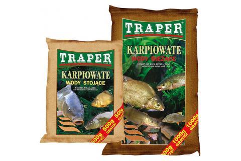 Прикормка Traper Река 2,5 кг