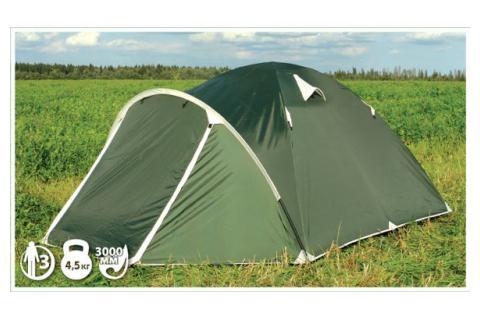 Палатка летняя Comfortika Pamir