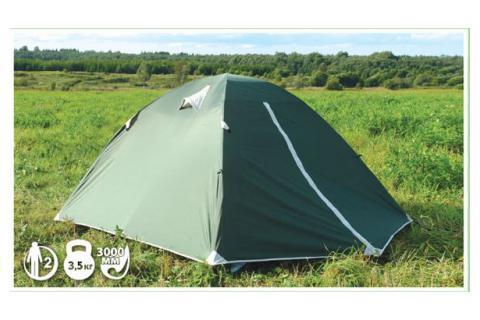 Палатка Comfortika Trekker 2Plus