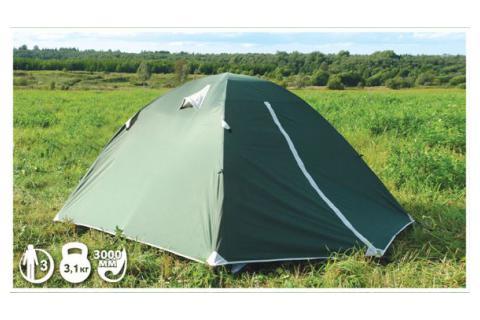 Палатка Comfortika Weekender3