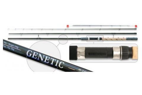 Удилище фидерное Surf Master GENETIC FEEDER 3,9 м, тест до 90 г