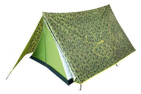 Палатка 2-х местная NORFIN TUNA