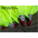 Палатка зимняя ЛОТОС КУБ 3 Компакт ЭКО - ракурс 3